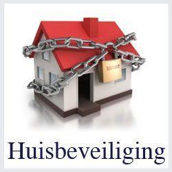 Voor al uw huisbeveiliging koopt u bij Slotenwereld.